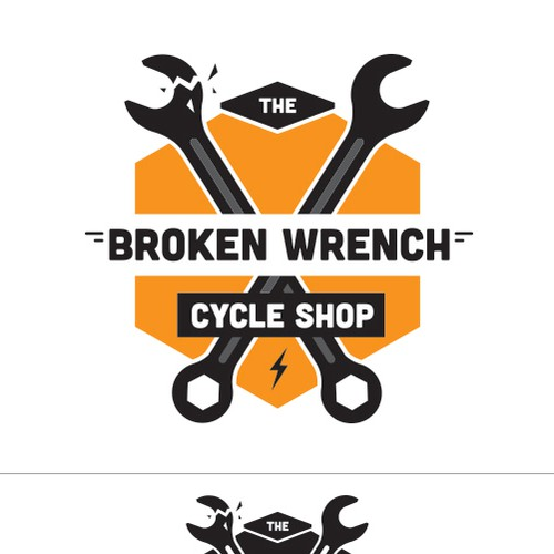 The Broken Wrench