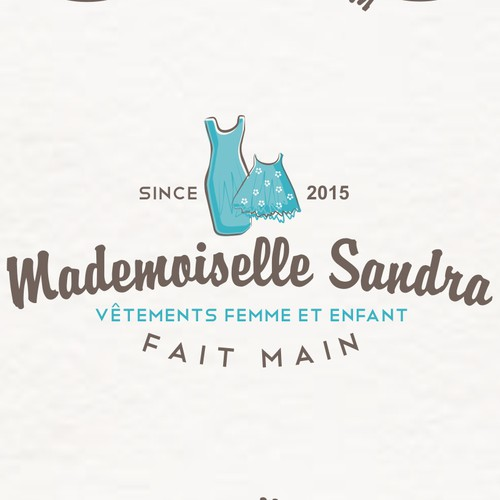 Mademoiselle Sandra
