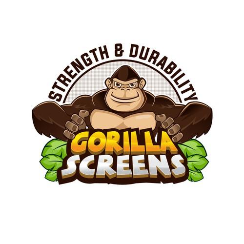 Gorrila Screens