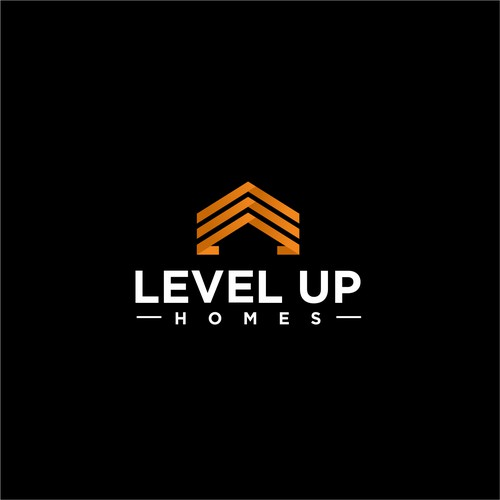 LEVEL UP HOMES