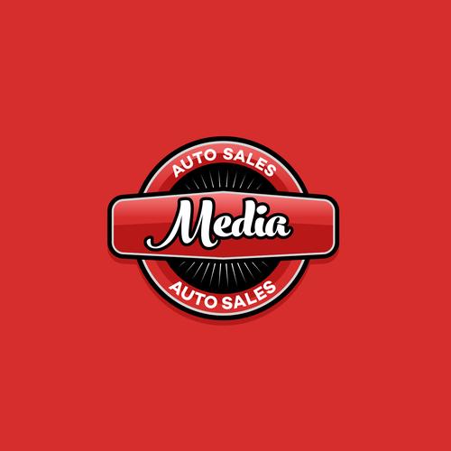 Media Auto Sales