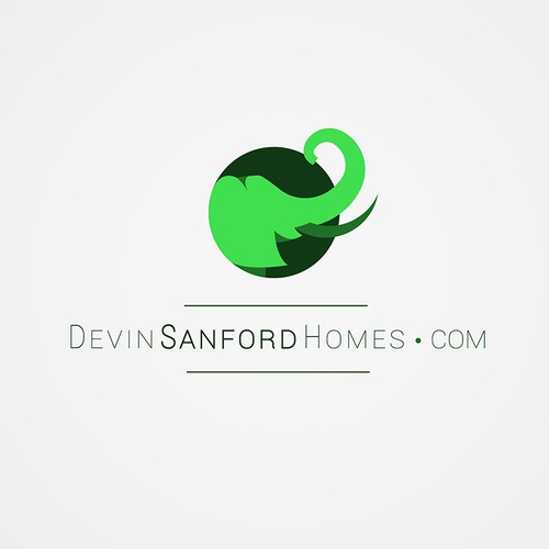 Time to ditch our cartoonish logo! Help us create a modern real estate logo to move our business into the future.