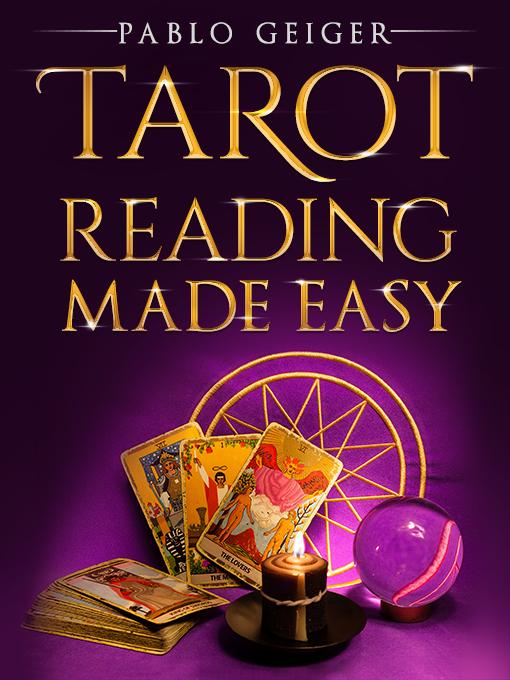 Tarot reading audiobook
