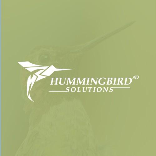 Logo for Hummingbird Solutions