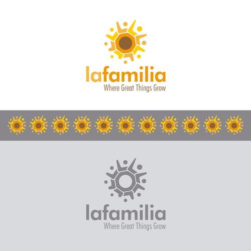 La Familia - Logo Design
