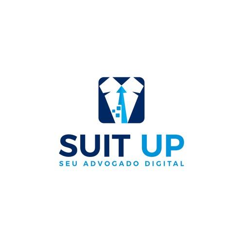 Suit UP lawyer digital