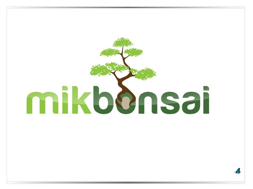 New logo wanted for mikbonsai