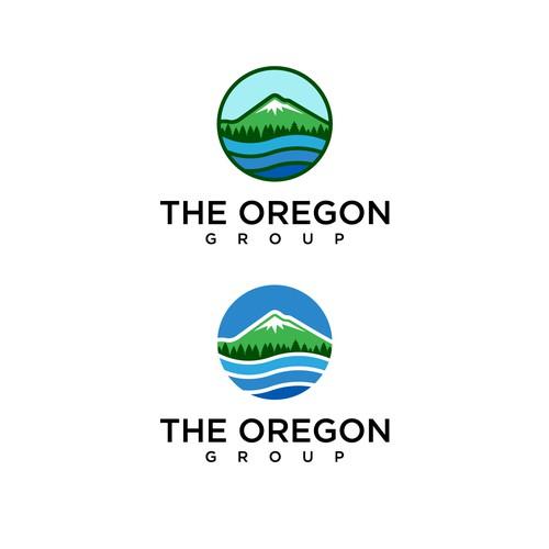 """Brilliant logo concept for """"The Oregon"""""""
