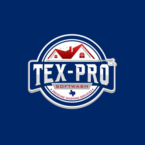 Tex-Pro Softwash Services