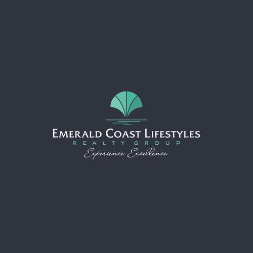 Emerald Coast Lifestyles logo