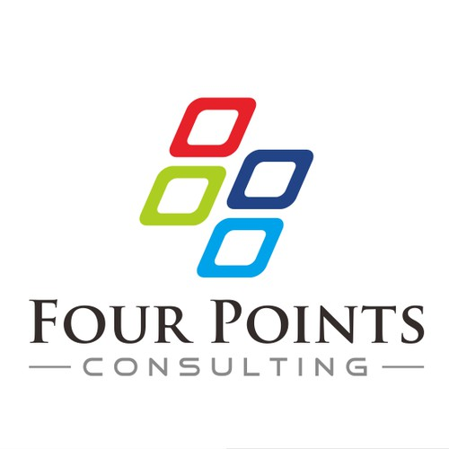 Four Points Consulting needs a new logo