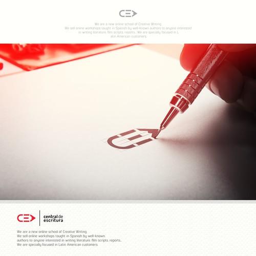 CE / Central De Escritura