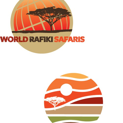 AFRICAN SAFARI COMPANY - logo needed