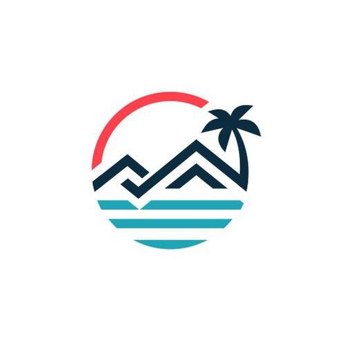 Logo Design for A Walk Abroad