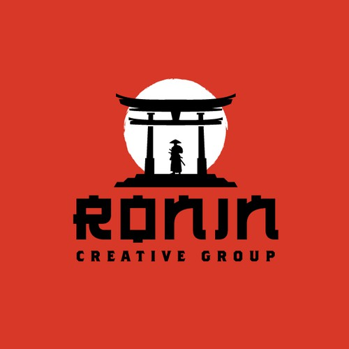 ronin creative group