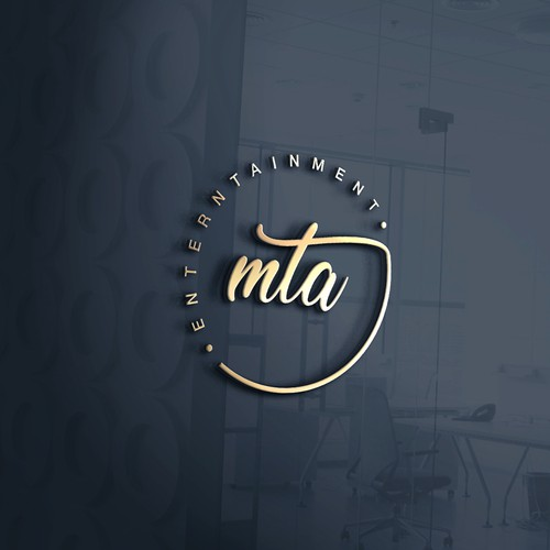 MTA Entertainment Logo