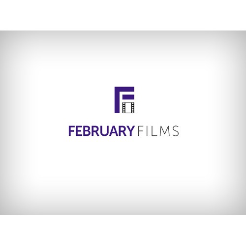 New logo wanted for February Films