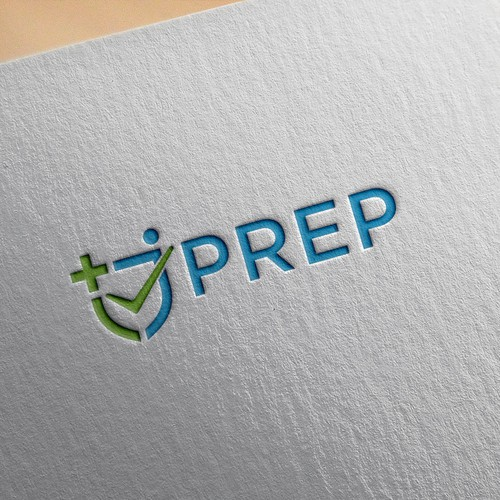 Logo design for online learning and job preparation community