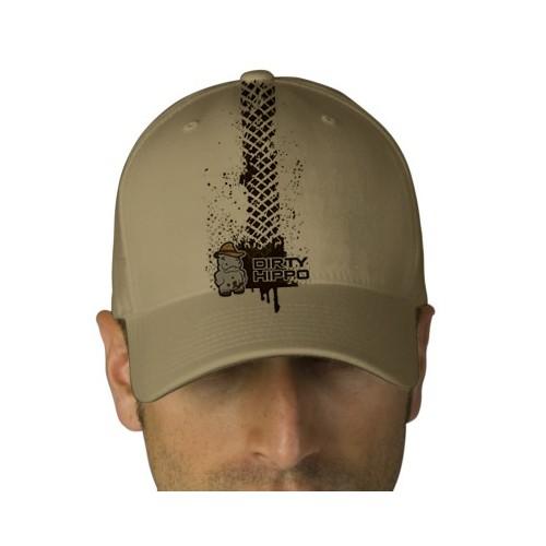 Dirty Hippo branded cap