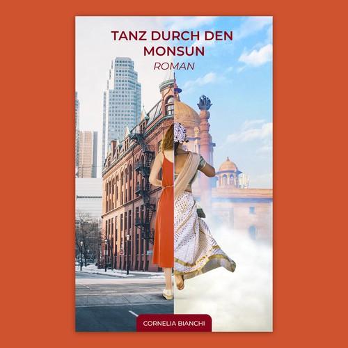 Tanz Durch Den Monsun Book Cover