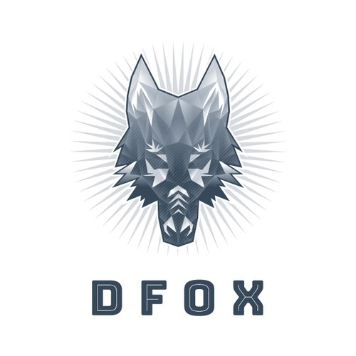 D FOX Logo