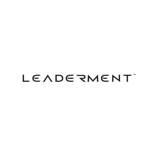 Logo design for Leaderment.