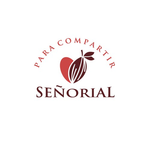 Senorial,for Ecuador chocolate
