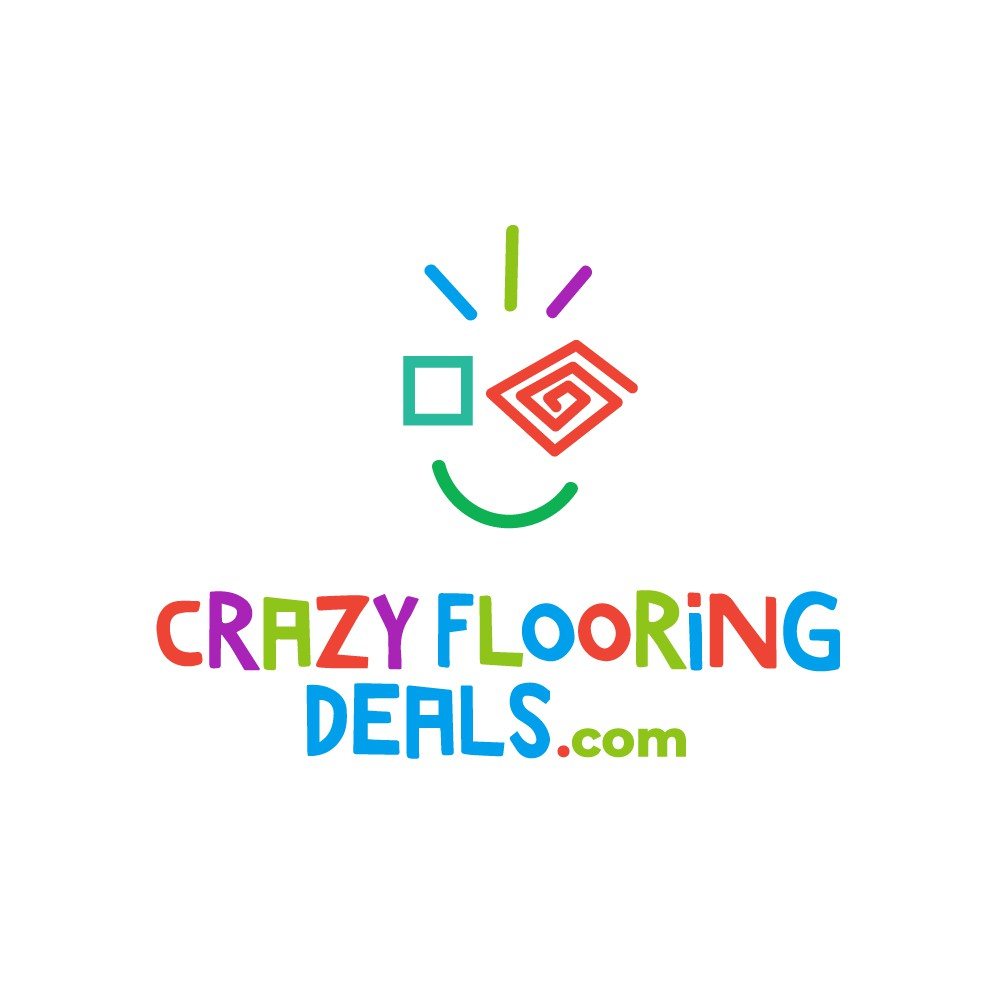 Looking for a logo design to reflect the name of flooring store that grabs your attention