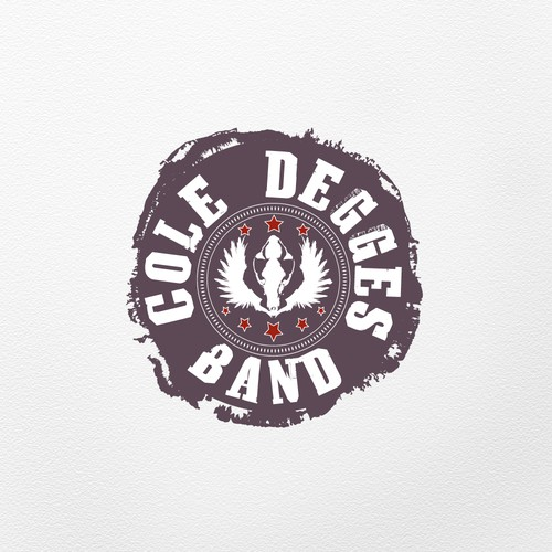 Logo for Cole Degges Band