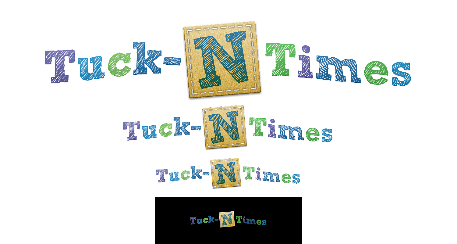 Tuck-N-Go Crafts  needs a Newletter image