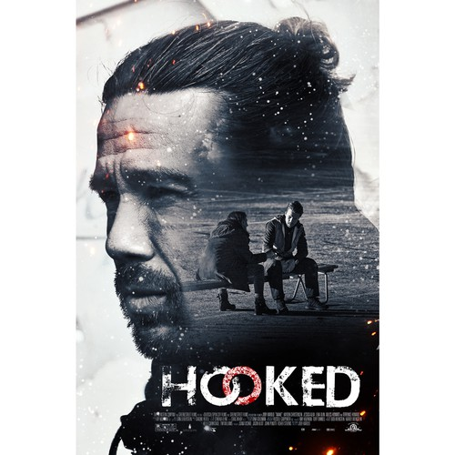Hooked TV Series Poster
