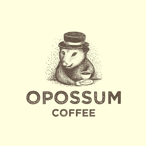 Opossum Coffee