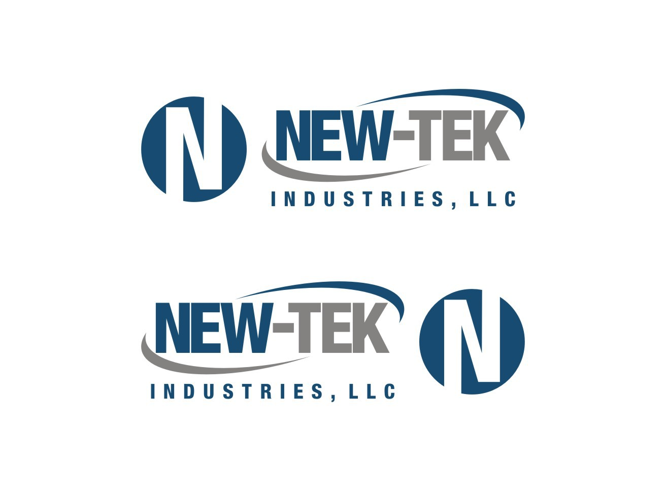 logo for New-Tek Industries LLC