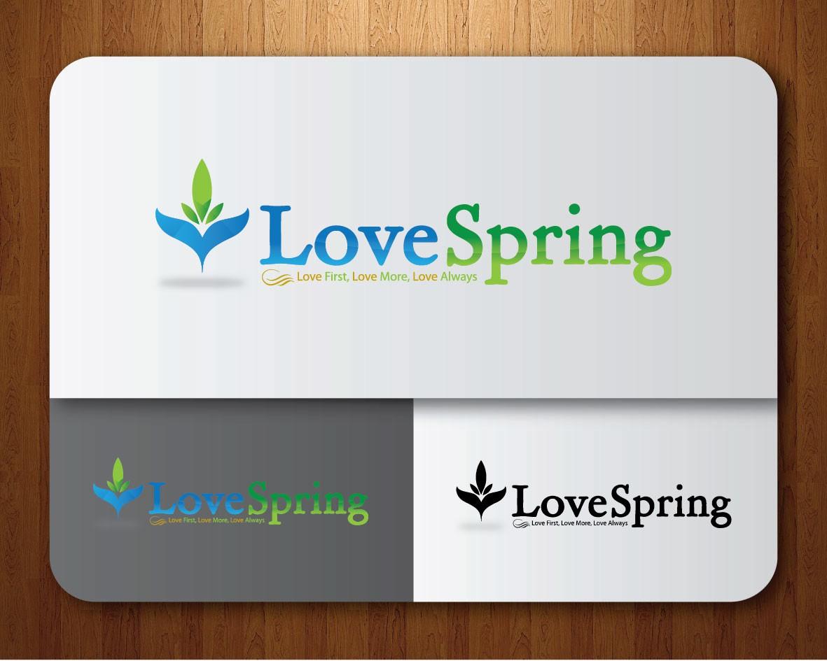 LoveSpring needs a logo