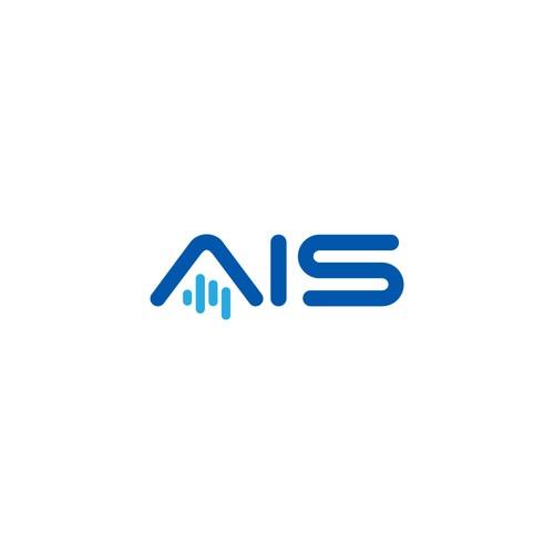 AIS logo design entry