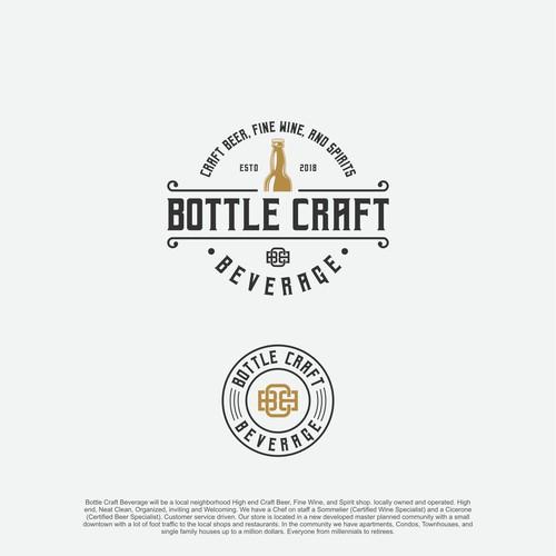 Get Crafty for Bottle Craft