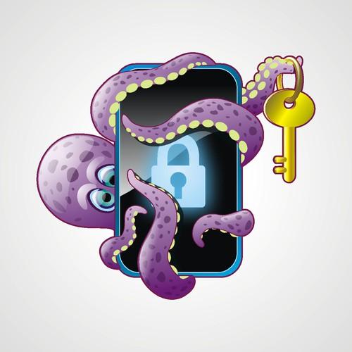 Octo Lock