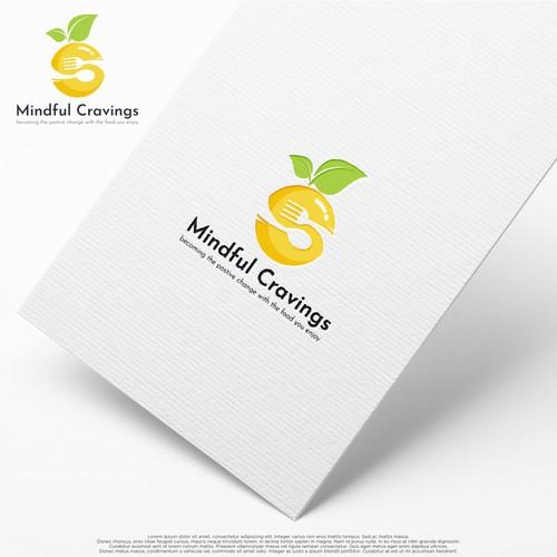 Logo for mindful craving