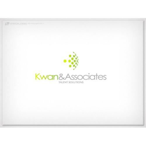 Help Kwan & Associates with a new logo