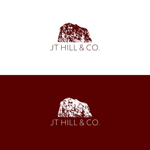 Logo concept for law firm