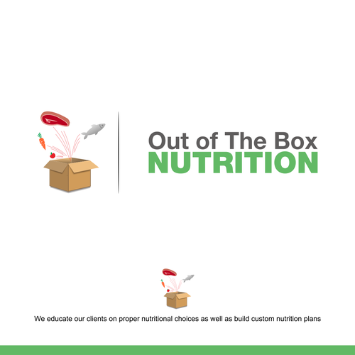 Out of the box Nutrition