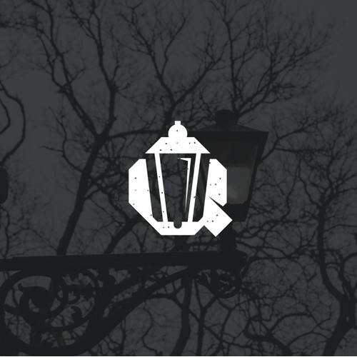 Q lantern logo