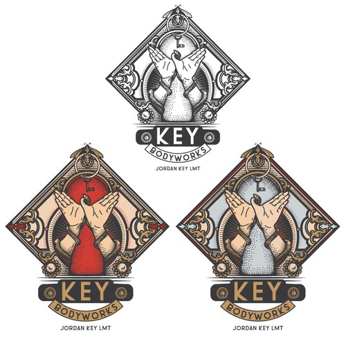 Key Bodyworks