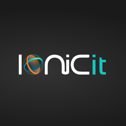 Logo for IONIC