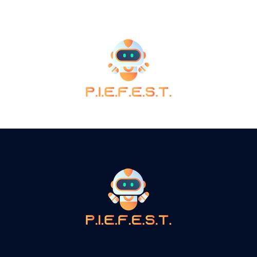 Logo concept for Robotics Tournament