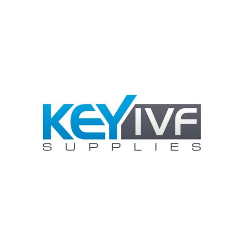 KeyIVF needs a new logo!