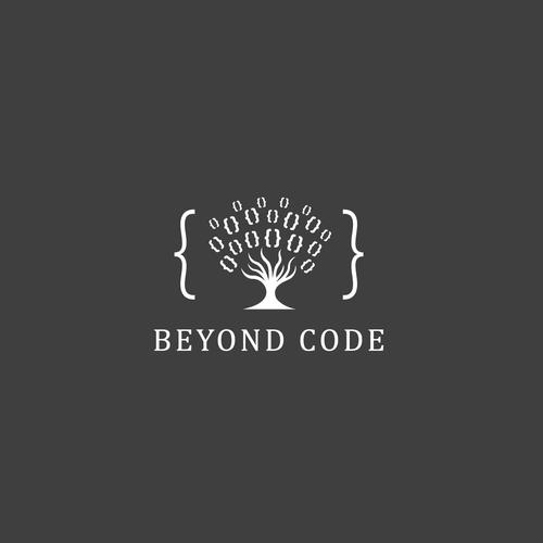 Beyond Code Logo