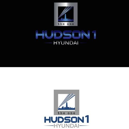 Logo for Hudson Hyundai & Hudson Subaru