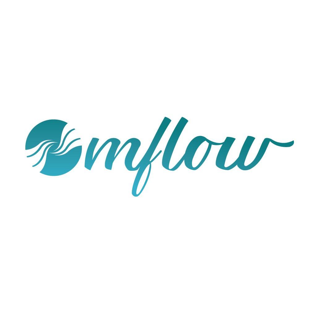 Omflow Brand Logo