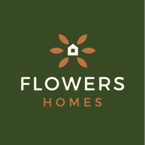 Flowers Homes